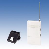 タイヤ止め型送信警報システム(SX-2)